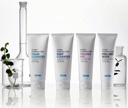Косметика Atomy Evening Care 4 Set