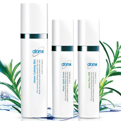Уход за кожей Atomy Calming Care 3 System