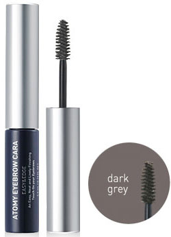 Тушь Eyebrow color Dark Gray