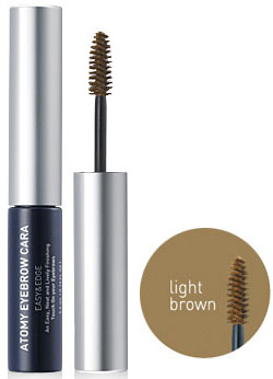 Тушь Eyebrow color Light Brown